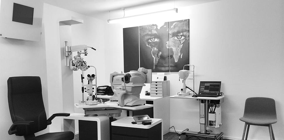 Umbau Optik Cavegn, Ilanz