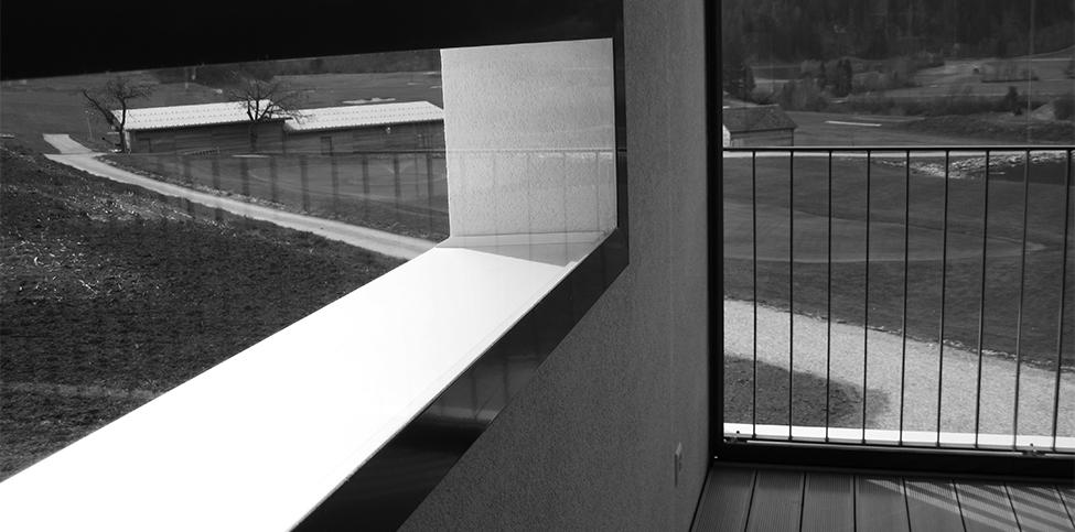 Neubau Clubhaus Sagogn-Schluein