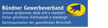 Logo Bündner Gewerbeverband