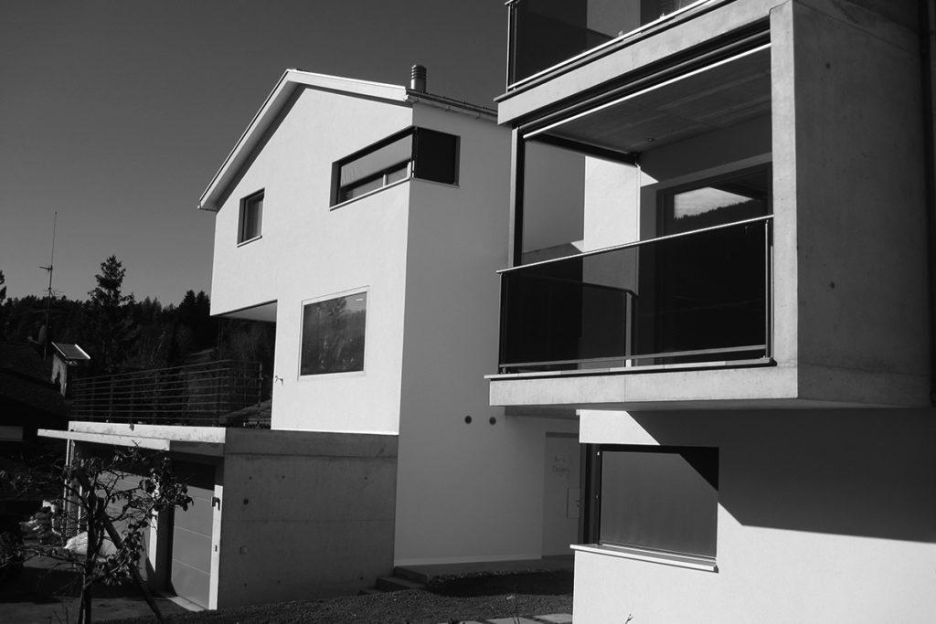 Casas da habitar
